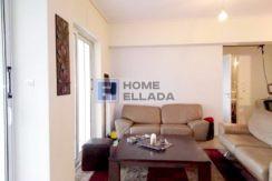 Продажа Афины - Гизи квартира с видом на Акрополь 100 м²