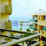 For sale apartment of 90 m² in Paleo Faliro (Athens)