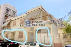 Продажа недвижимости в Неос Козмос - Афины 105 м²