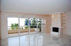 Διαμέρισμα με θέα στη Θάλασσα 140μ² Βούλα - Αθήνα