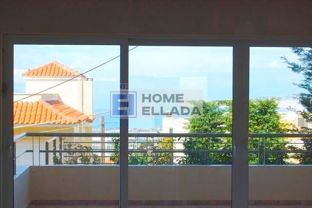 Апартаменты с видом на море 140 м² Вула - Афины