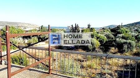 For sale new house 260 m² Vari - Varkiza - Athens