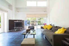 Real estate for rent in the Halandri Center - Athens 113 m²