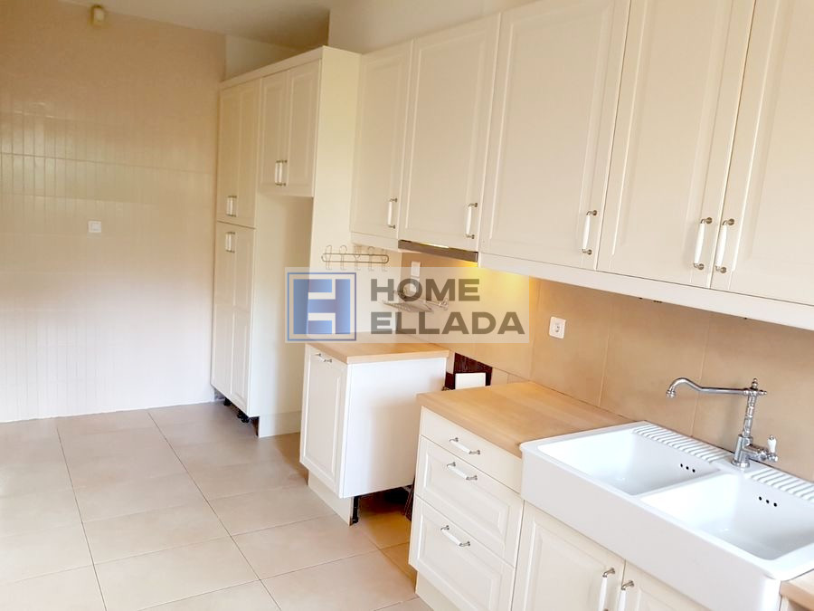 Palio Psychico rentals - Athens apartment 183 m²