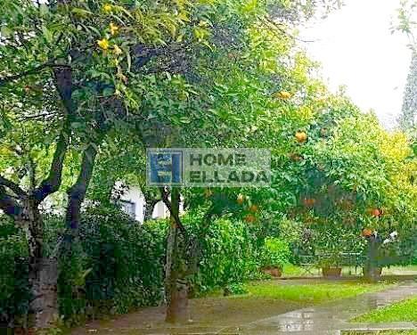 Продажа дом 310 м² Палео Психико — Афины