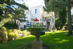 Продаётся роскошный особняк - вилла 556 м² в Афинах - Неа Эритрея