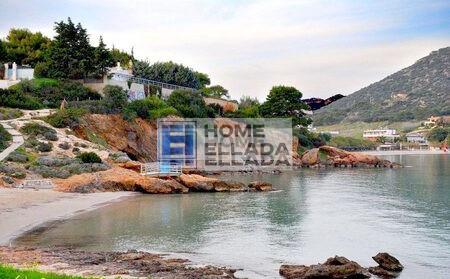 Πωλείται σπίτι υπό κατασκευή 300 τ.μ. Πόρτο Ράφτη - Αττική