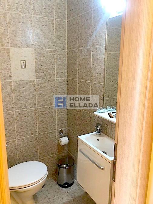 Аренда апартаментов 120 м² Глифада Гольф - Афины