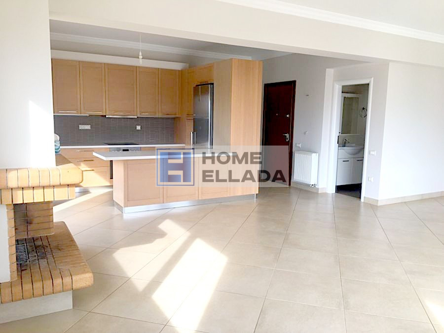 Афины - Вульягмени аренда у моря апартаментов 170 м²
