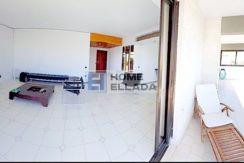 Продажа недвижимости Вула - Афины пентхаус 110 м²