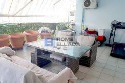 На продажу видовая квартира 80 м² Калифея - Афины