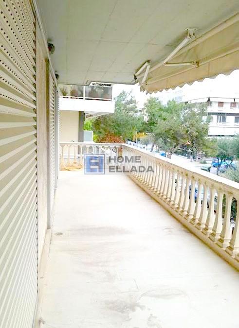 Πώληση 133 τ.μ. διαμέρισμα 100 μ από τη θάλασσα Γλυφάδα - Αθήνα