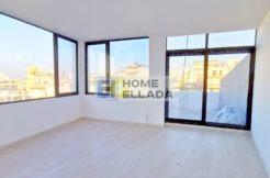 View apartment 75 m² Athens - Neos Cosmos