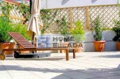Kallithea Apartment - Athens 135 m²