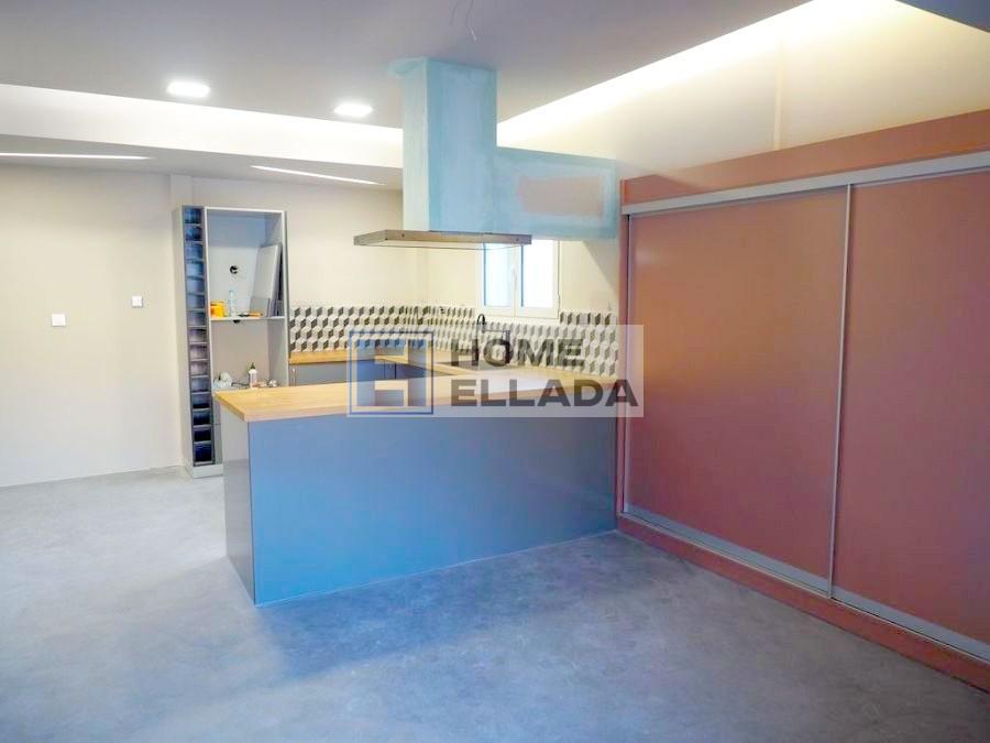 Квартира Калифея - Афины 135 м²
