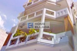 Πώληση Νέος Κόσμος - Νέα διαμερίσματα στην Αθήνα 90 τ.μ.