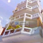 Sale Neos Cosmos - Athens new apartments 90 m²