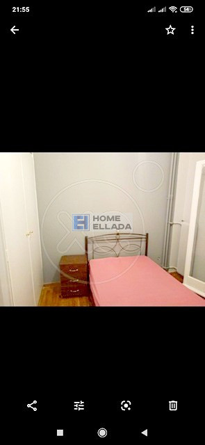 Ενοικιαζόμενα διαμερίσματα στην Αθήνα - Καισαριανή