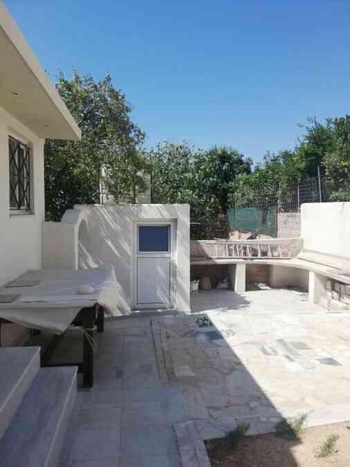 Sale - House by the sea Lagonisi - Attica, 80 m²