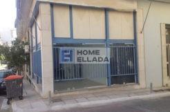 Аренда двухэтажного коммерческого помещения в Афинах