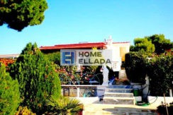 С видом на море дом на продажу Аттика - Лагониси