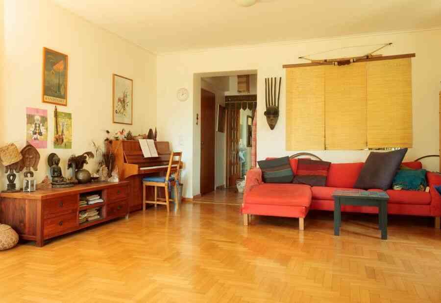 Sale - apartment by the sea 106 m² Alimos - Kalamaki