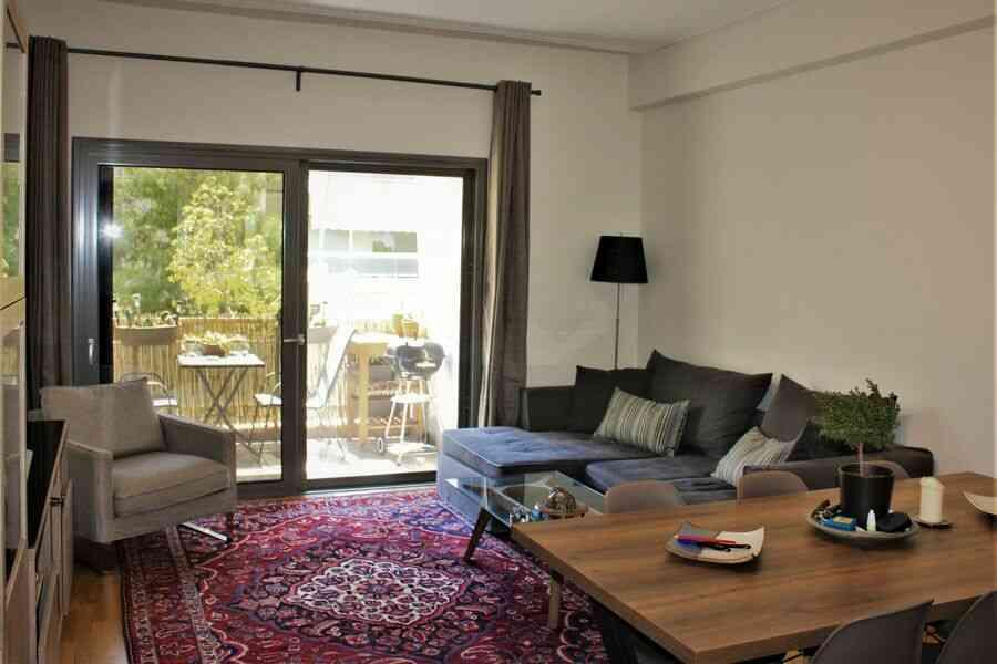 Νέα Σμύρνη - Αθήνα πωλείται διαμέρισμα 87 τ.μ
