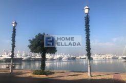 Продажа квартиры у моря Вула Като - Афины 72 м²