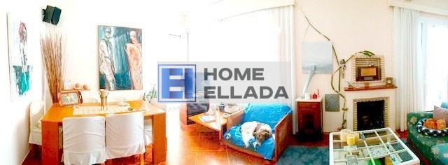 Apartment 103 m² by the sea Paleo Faliro - Eden - Athens