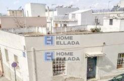 Property in Neos Cosmos (Athens) 115 m²