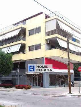 Πώληση στην Αθήνα - Βούλα κατάστημα 156 τ.μ.