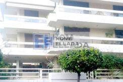 Продаются недорого апартаменты у моря Вульягмени - Афины 127 м²