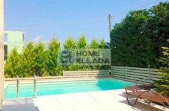 Sale - New house in Athens - Halandri 350 m²