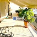 Apartment in Zografu-Athens 103 m²