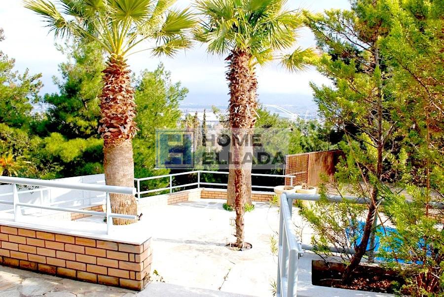 На продажу дом в Афинах - Филотеи 480 м²