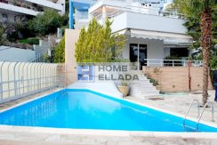 For sale house in Athens - Filotei 480 m²