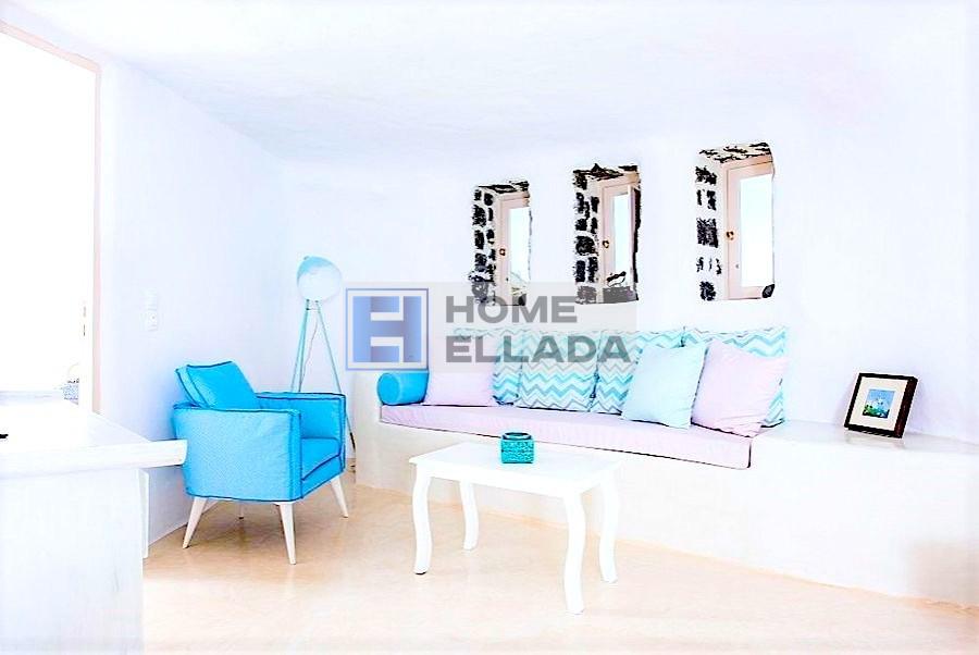For sale house 120 m² - Santorini island