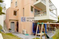 Athens Villa Rental - Ekali 470 m²