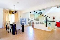 Дом 348 м², с бассейном, у моря Порто Рафти- Афины