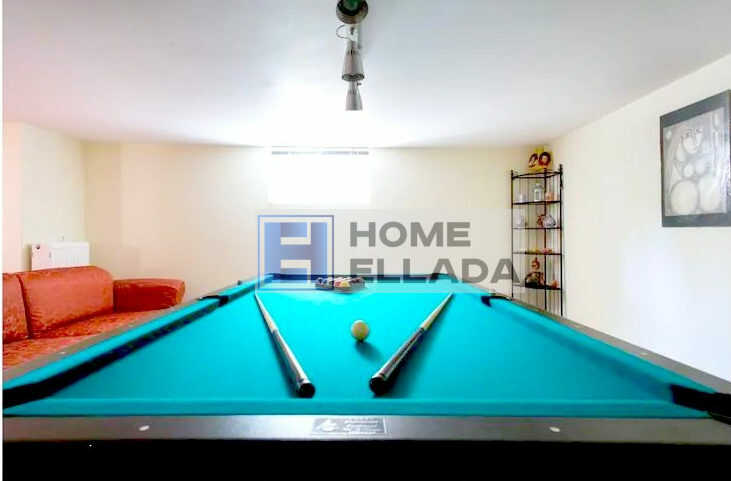 House 348 m², with pool, by the sea Porto Rafti-Athens