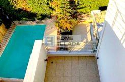 Новый дом в Афинах - Халандри 350 м²