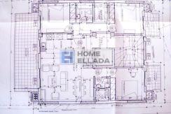 Новая квартира Ано Неа Смирни - Афины 102 М²