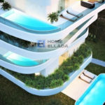 Luxury Homes for Sale by the Sea 135 m² Glyfada - Athens