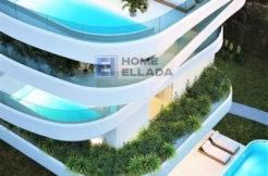 Πολυτελή σπίτια προς πώληση δίπλα στη θάλασσα Γλυφάδα 135 τ.μ. - Αθήνα