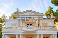 Продажа, роскошная вилла 302 м² Дионисос - Аттика