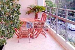 У моря квартира в Глифаде - Афинах 114 м²
