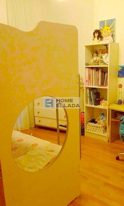 Seafront apartment in Glyfada - Athens 114 m²