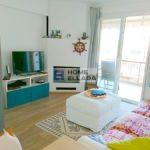 Квартира у моря Порто Рафти - Афины 65 м²