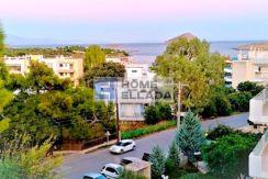 Apartment by the sea Porto Rafti - Athens 65 m²