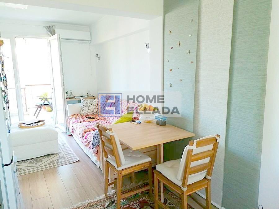 Διαμέρισμα δίπλα στη θάλασσα Πόρτο Ράφτη - Αθήνα 65 τ.μ.